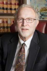 Lincoln Attorney Bill Chapin